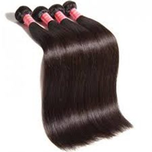 18 inches malaysian straight